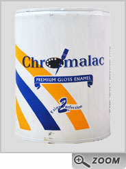 Chromalac – Quick Drying Synthetic Enamel Paint